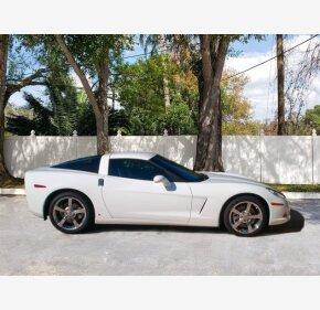 2008 Chevrolet Corvette Coupe for sale 101286388
