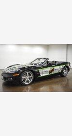2008 Chevrolet Corvette Convertible for sale 101294589