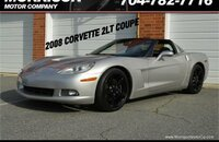 2008 Chevrolet Corvette for sale 101299223
