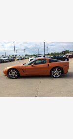 2008 Chevrolet Corvette Coupe for sale 101330292