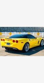 2008 Chevrolet Corvette for sale 101348420