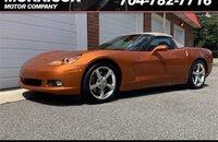 2008 Chevrolet Corvette Convertible for sale 101349157
