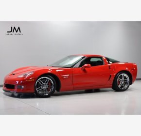 2008 Chevrolet Corvette for sale 101352225