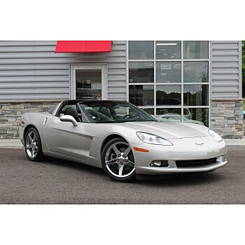 2008 Chevrolet Corvette for sale 101355383