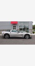 2008 Chevrolet Corvette for sale 101355383