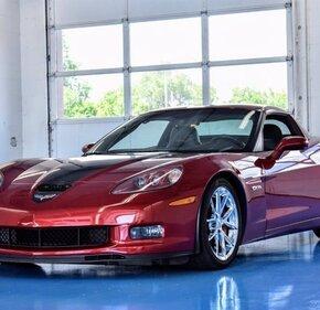 2008 Chevrolet Corvette for sale 101357220