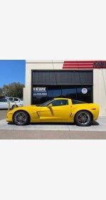 2008 Chevrolet Corvette for sale 101361040