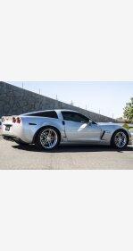 2008 Chevrolet Corvette for sale 101363404