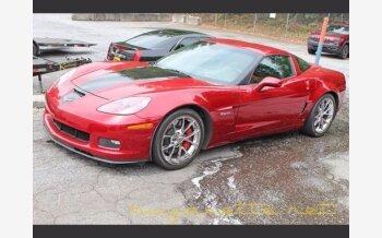 2008 Chevrolet Corvette for sale 101368884