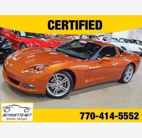 2008 Chevrolet Corvette for sale 101375896
