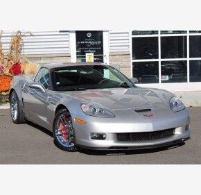 2008 Chevrolet Corvette Z06 Coupe for sale 101387635