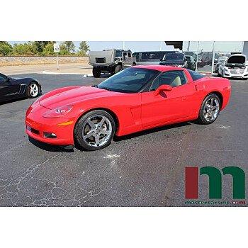 2008 Chevrolet Corvette Coupe for sale 101388986