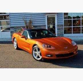 2008 Chevrolet Corvette Coupe for sale 101390753