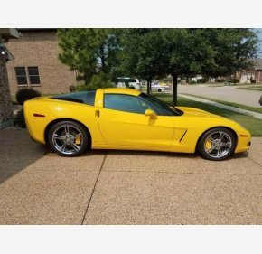 2008 Chevrolet Corvette for sale 101391753