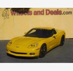 2008 Chevrolet Corvette for sale 101397873