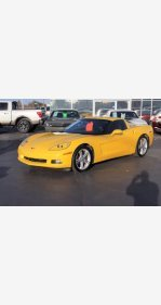 2008 Chevrolet Corvette for sale 101404877