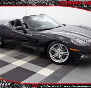 2008 Chevrolet Corvette for sale 101407418