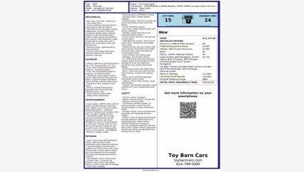 2008 Chevrolet Corvette for sale 101414691
