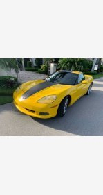 2008 Chevrolet Corvette for sale 101419399