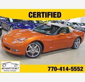 2008 Chevrolet Corvette for sale 101423879
