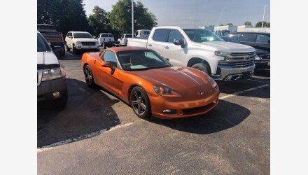 2008 Chevrolet Corvette Coupe for sale 101424644