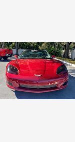 2008 Chevrolet Corvette Coupe for sale 101433254