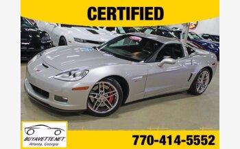 2008 Chevrolet Corvette for sale 101440984