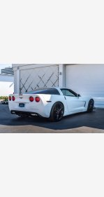 2008 Chevrolet Corvette for sale 101441581