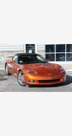 2008 Chevrolet Corvette for sale 101448206