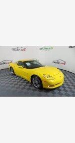 2008 Chevrolet Corvette for sale 101466019
