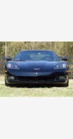 2008 Chevrolet Corvette for sale 101486114