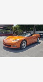 2008 Chevrolet Corvette for sale 101490739