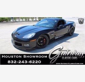 2008 Chevrolet Corvette for sale 101494879