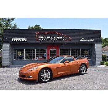 2008 Chevrolet Corvette for sale 101540013