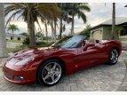 2008 Chevrolet Corvette for sale 101543050