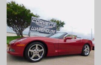 2008 Chevrolet Corvette for sale 101556896