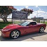 2008 Chevrolet Corvette for sale 101571443