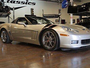 2008 Chevrolet Corvette Coupe for sale 101571552