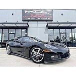 2008 Chevrolet Corvette for sale 101579886