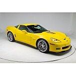 2008 Chevrolet Corvette for sale 101630346
