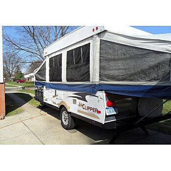 2008 Coachmen Clipper for sale 300165021