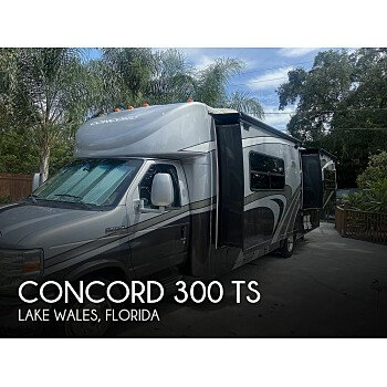 2008 Coachmen Concord 300TS for sale 300263776