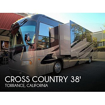 2008 Coachmen Cross Country for sale 300221563