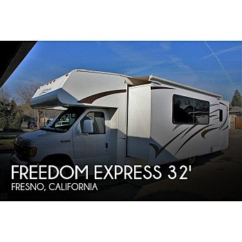 2008 Coachmen Freedom Express for sale 300181741