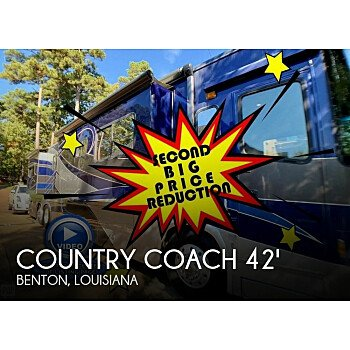 2008 Country Coach Allure for sale 300181683