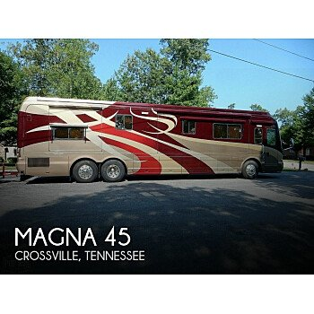 2008 Country Coach Magna for sale 300203213