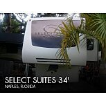 2008 DRV Select Suites for sale 300199070