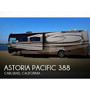 2008 Damon Astoria for sale 300218498