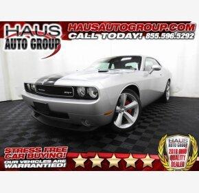 2008 Dodge Challenger SRT8 for sale 101090392