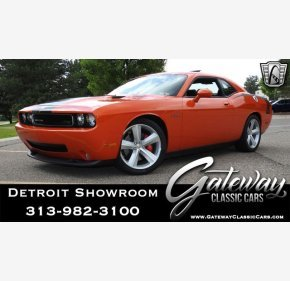 2008 Dodge Challenger SRT8 for sale 101163215